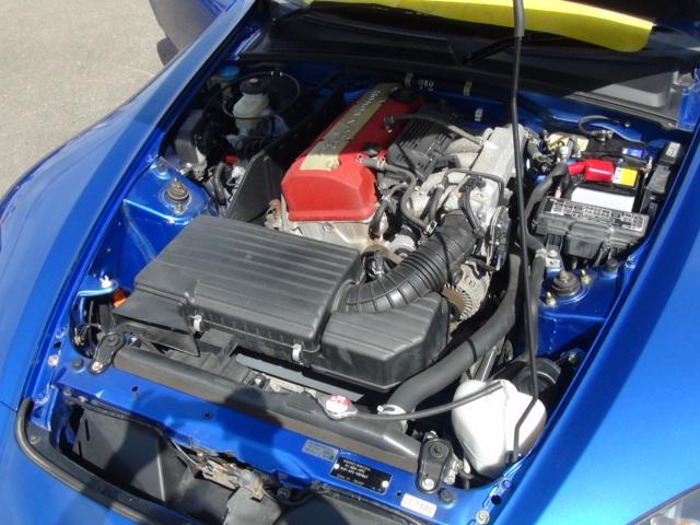 「ホンダ」「S2000」「オープンカー」「宮崎県」の中古車26