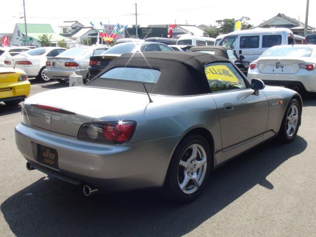「ホンダ」「S2000」「オープンカー」「宮崎県」の中古車9