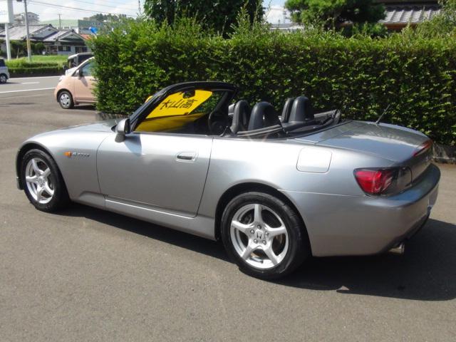 「ホンダ」「S2000」「オープンカー」「宮崎県」の中古車23