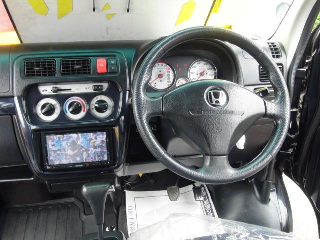 「ホンダ」「バモス」「コンパクトカー」「宮崎県」の中古車16
