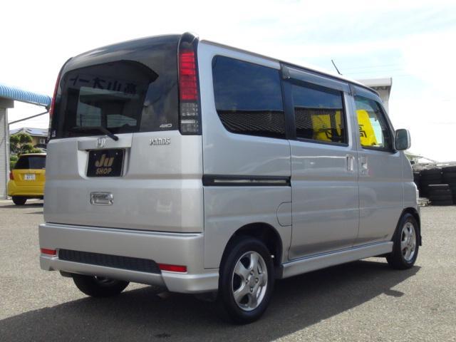 「ホンダ」「バモス」「コンパクトカー」「宮崎県」の中古車10