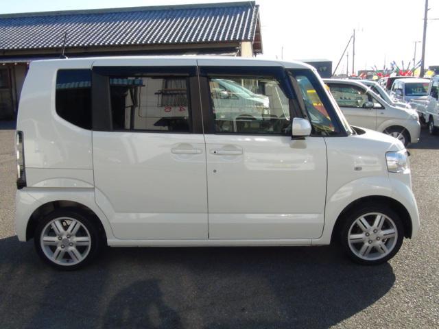 「ホンダ」「N-BOX+」「コンパクトカー」「宮崎県」の中古車5