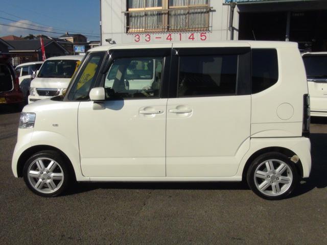 「ホンダ」「N-BOX+」「コンパクトカー」「宮崎県」の中古車6