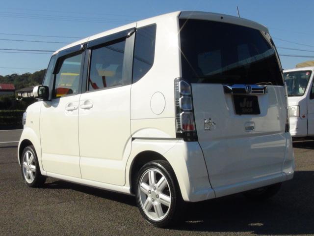 「ホンダ」「N-BOX+」「コンパクトカー」「宮崎県」の中古車8