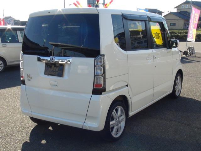 「ホンダ」「N-BOX+」「コンパクトカー」「宮崎県」の中古車9