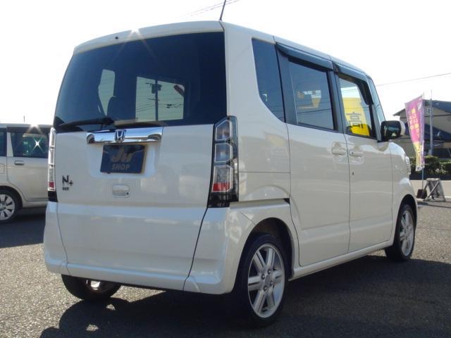 「ホンダ」「N-BOX+」「コンパクトカー」「宮崎県」の中古車10