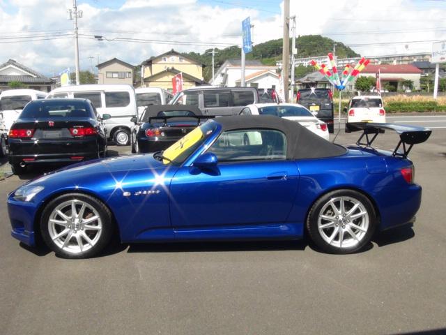 「ホンダ」「S2000」「オープンカー」「宮崎県」の中古車5