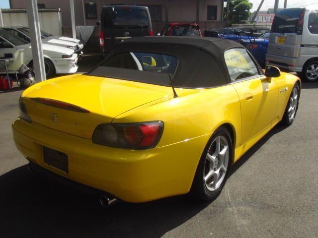 「ホンダ」「S2000」「オープンカー」「宮崎県」の中古車3