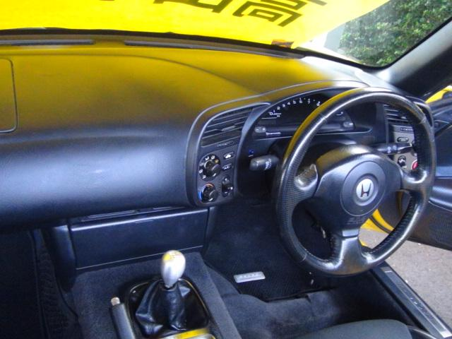 「ホンダ」「S2000」「オープンカー」「宮崎県」の中古車25