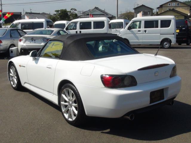 「ホンダ」「S2000」「オープンカー」「宮崎県」の中古車10