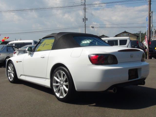 「ホンダ」「S2000」「オープンカー」「宮崎県」の中古車11