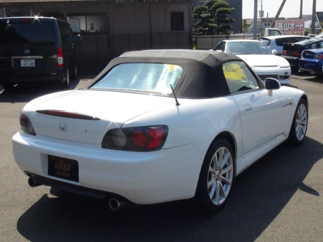 「ホンダ」「S2000」「オープンカー」「宮崎県」の中古車12