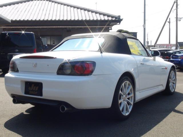 「ホンダ」「S2000」「オープンカー」「宮崎県」の中古車13