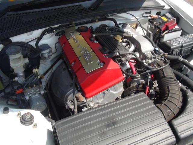 「ホンダ」「S2000」「オープンカー」「宮崎県」の中古車24