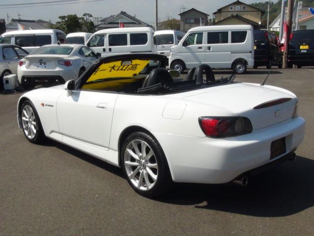 「ホンダ」「S2000」「オープンカー」「宮崎県」の中古車27
