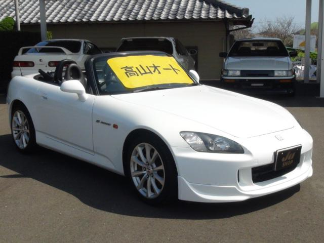 「ホンダ」「S2000」「オープンカー」「宮崎県」の中古車30