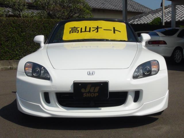 「ホンダ」「S2000」「オープンカー」「宮崎県」の中古車31