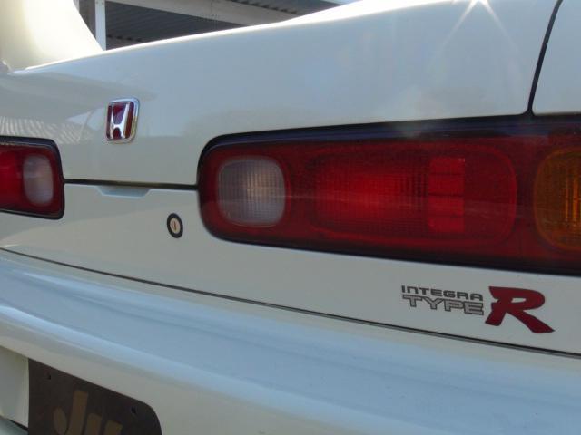 タイプR後期型98スペック ワンオーナー ノーマル車(12枚目)