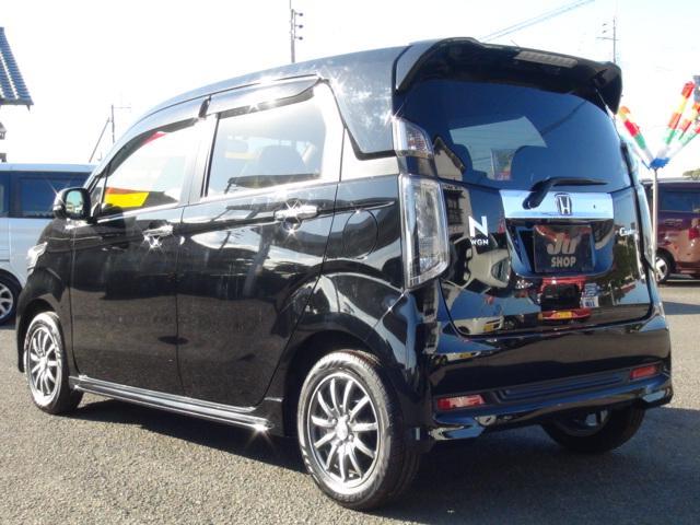 「ホンダ」「N-WGNカスタム」「コンパクトカー」「宮崎県」の中古車9