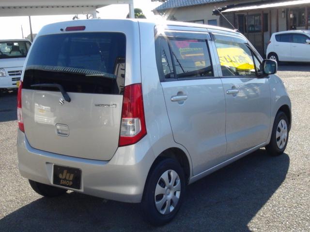 「スズキ」「ワゴンR」「コンパクトカー」「宮崎県」の中古車10