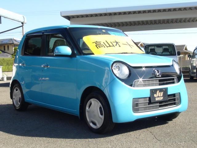 「ホンダ」「N-ONE」「コンパクトカー」「宮崎県」の中古車4