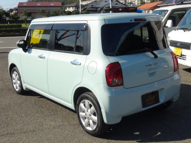 「スズキ」「アルトラパン」「軽自動車」「宮崎県」の中古車9