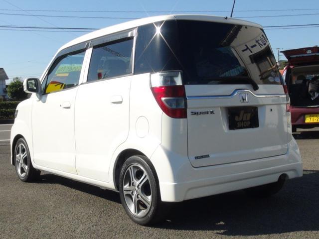 「ホンダ」「ゼストスパーク」「コンパクトカー」「宮崎県」の中古車7