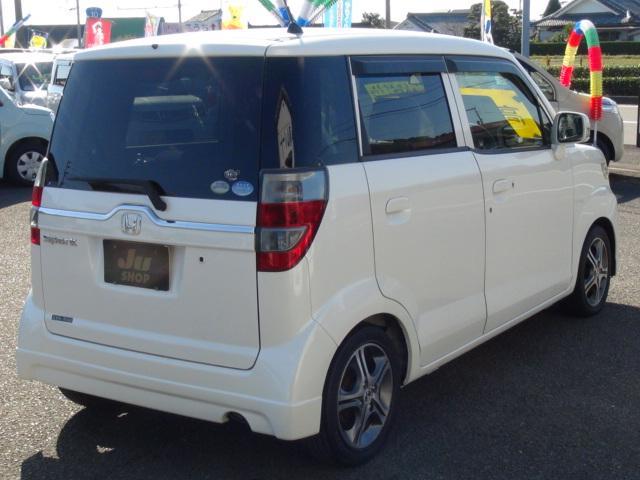 「ホンダ」「ゼストスパーク」「コンパクトカー」「宮崎県」の中古車8