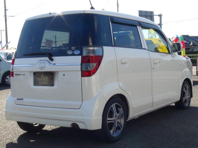 「ホンダ」「ゼストスパーク」「コンパクトカー」「宮崎県」の中古車9