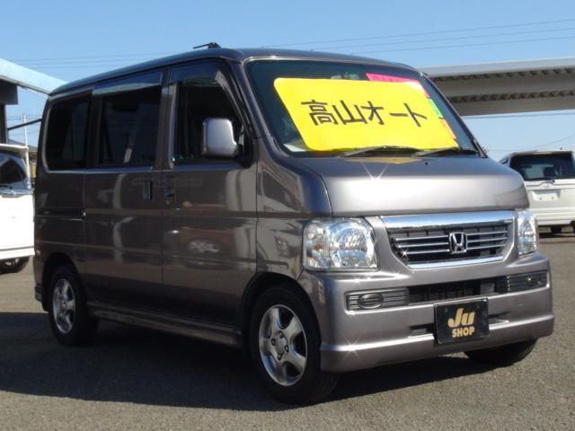 「ホンダ」「バモス」「コンパクトカー」「宮崎県」の中古車4