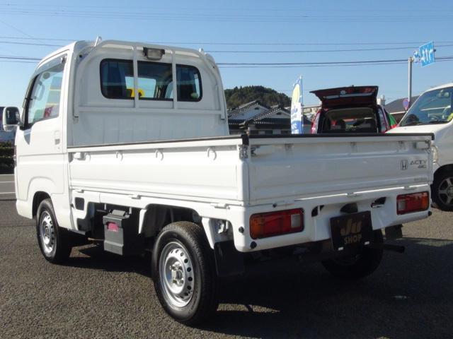 「ホンダ」「アクティトラック」「トラック」「宮崎県」の中古車10