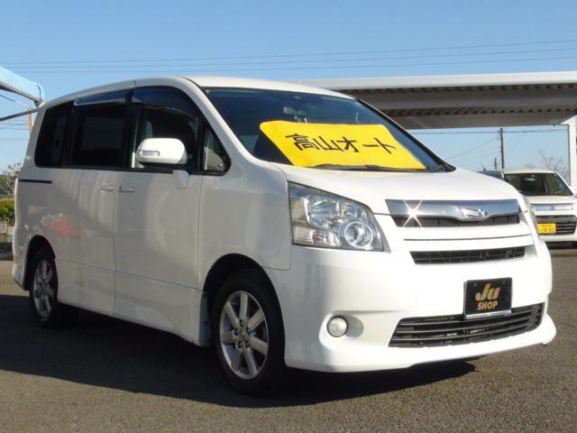 「トヨタ」「ノア」「ミニバン・ワンボックス」「宮崎県」の中古車5