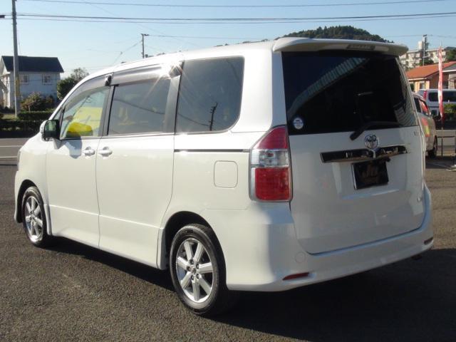 「トヨタ」「ノア」「ミニバン・ワンボックス」「宮崎県」の中古車8