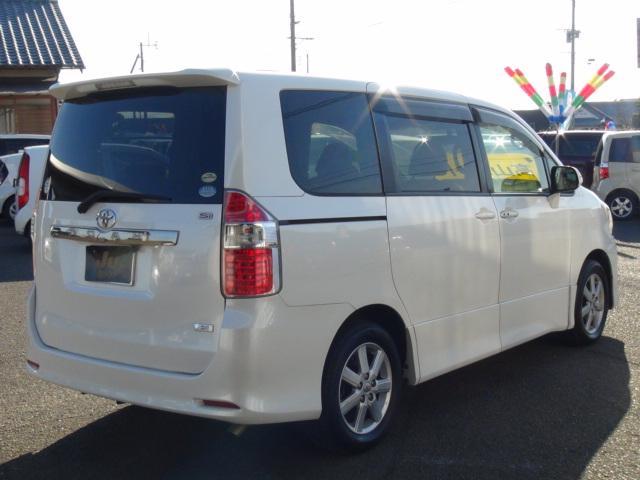 「トヨタ」「ノア」「ミニバン・ワンボックス」「宮崎県」の中古車10