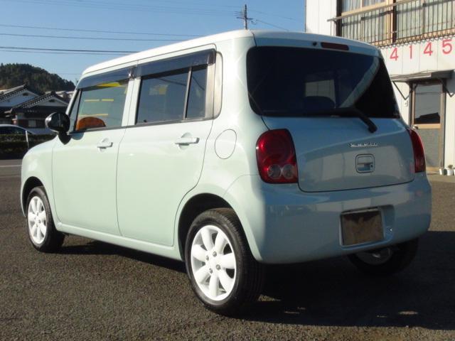 「スズキ」「アルトラパン」「軽自動車」「宮崎県」の中古車8