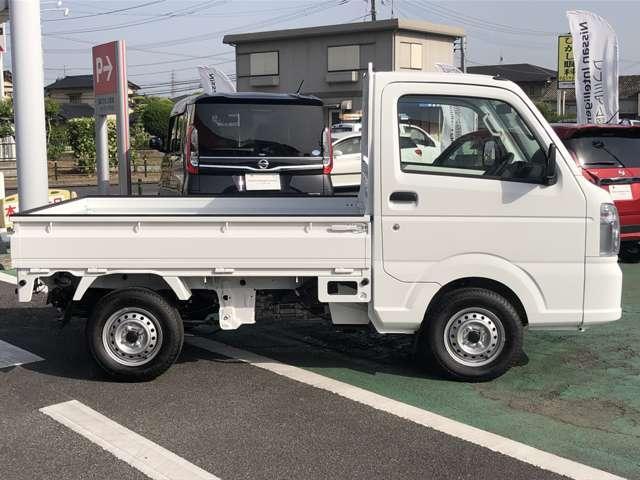 660 KC エアコン・パワステ 農繁仕様 3方開 4WD(18枚目)
