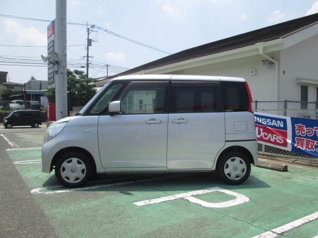 「日産」「ルークス」「コンパクトカー」「熊本県」の中古車4