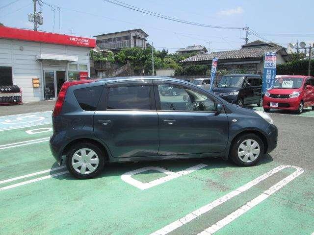 「日産」「ノート」「コンパクトカー」「熊本県」の中古車6
