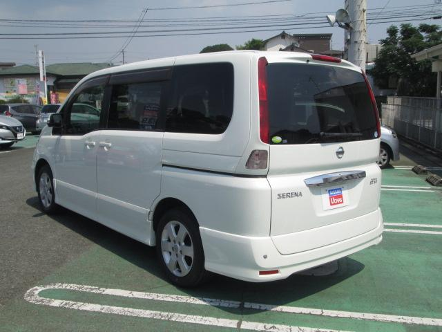 「日産」「セレナ」「ミニバン・ワンボックス」「熊本県」の中古車2