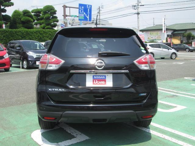 「日産」「エクストレイル」「SUV・クロカン」「熊本県」の中古車8
