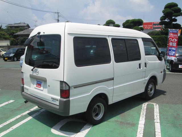 「マツダ」「ボンゴバン」「その他」「熊本県」の中古車2