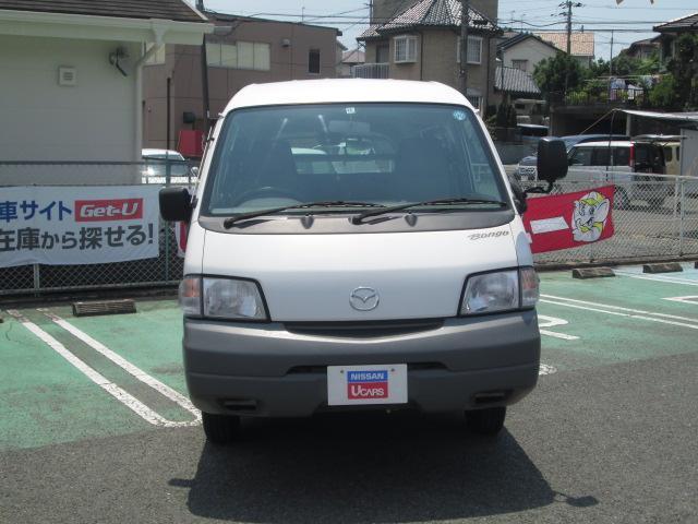 「マツダ」「ボンゴバン」「その他」「熊本県」の中古車4