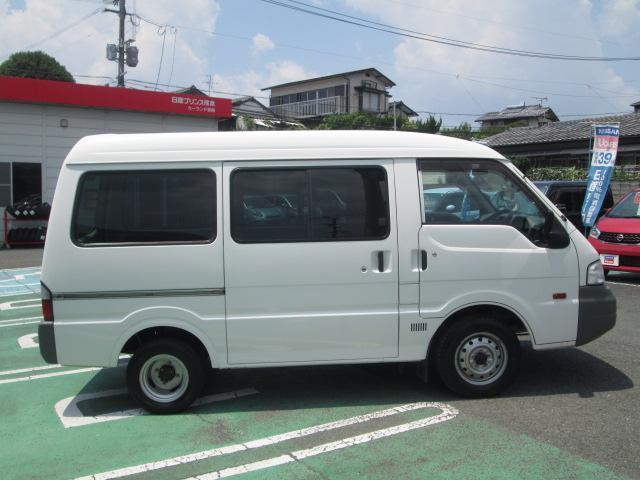 「マツダ」「ボンゴバン」「その他」「熊本県」の中古車7