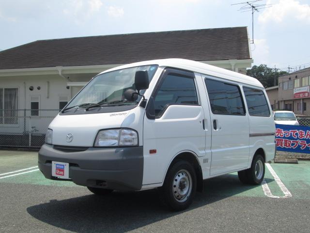 「マツダ」「ボンゴバン」「その他」「熊本県」の中古車19