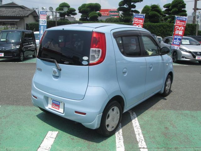 「日産」「モコ」「コンパクトカー」「熊本県」の中古車2