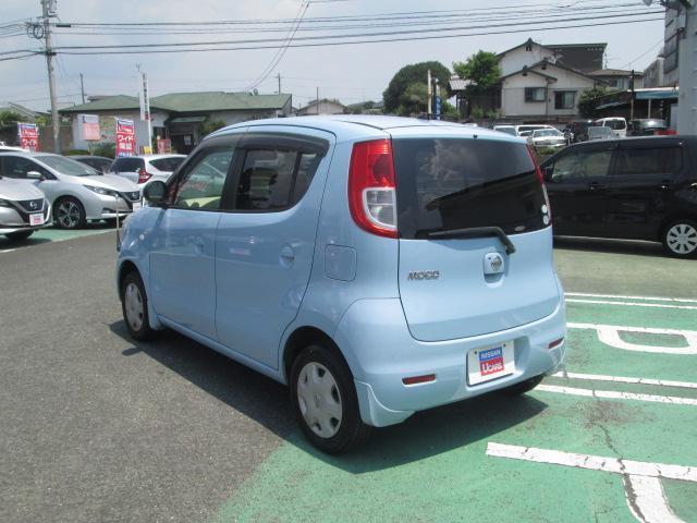「日産」「モコ」「コンパクトカー」「熊本県」の中古車7
