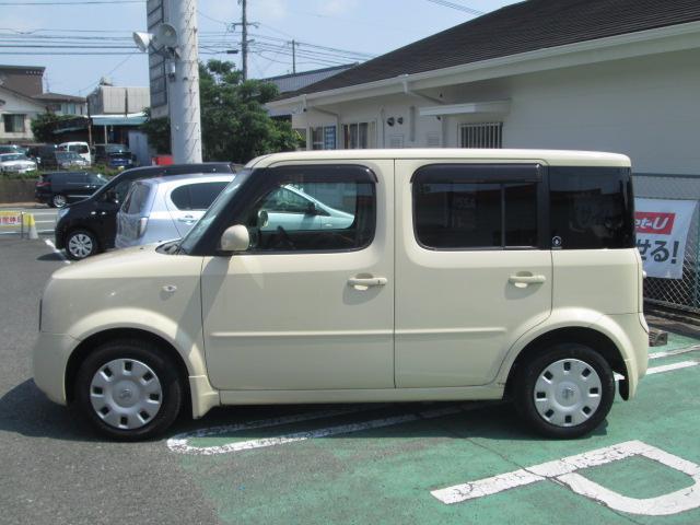 「日産」「キューブ」「ミニバン・ワンボックス」「熊本県」の中古車5