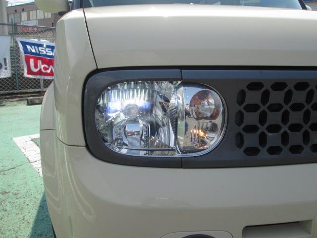 「日産」「キューブ」「ミニバン・ワンボックス」「熊本県」の中古車16