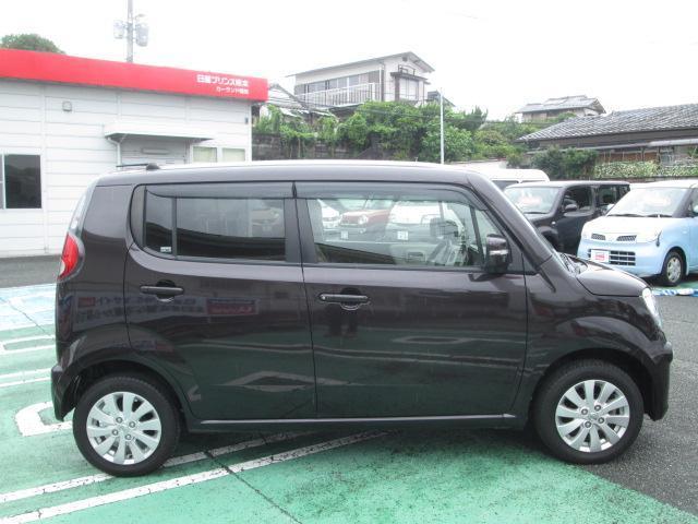 「日産」「モコ」「コンパクトカー」「熊本県」の中古車6