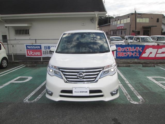 「日産」「セレナ」「ミニバン・ワンボックス」「熊本県」の中古車4